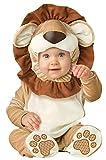Lovable Lion - Costume Bambini da 6 a 12 mesi