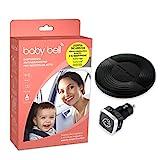 Dispositivo anti abbandono Steelmate Baby Bell   funziona anche senza smartphone