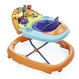 Chicco 7079540980000 Walky Talky Girello, Orange Wave