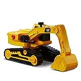 Caterpillar, CAT Power Haulers Scavatrice Veicolo da costruzione, Colore Giallo, Nero, 82268