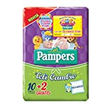 Pampers Telo Cambio - 1 Pacco