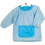 Klottz - Poncho baby, senza bottoni, per neonati e bambini