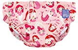 Bambino Mio Costumino contenitivo Unisex Bambini, Multicolore (Sirene), 1-2 anni (9-12 kg)