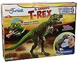 Clementoni 13938 - Focus Junior Il Grande T-Rex