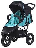 Knorr-baby, passeggino Joggy S Happy Colour con parasole