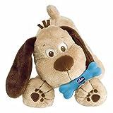 Chicco Il Mio Primo Cucciolo, Peluche Elettronico con Effetti Sonori, 67017