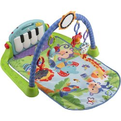 Palestrina Fisher Price Baby Piano 4-in-1