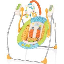 Altalena dondolo per neonato le migliori in offerta for Altalena amazon