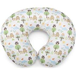 Cuscino allattamento Chicco Boppy