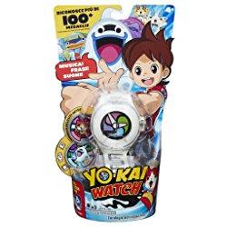 Yo-kai watch: l'orologio che tutti i bambini desiderano!