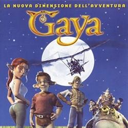 Il magico mondo di Gaya