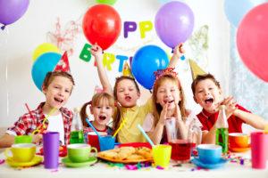 Pro e contro della merendoteca per la festa di compleanno