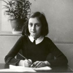 Intervista a Federica Pannocchia (associazione Un ponte per Anne Frank)