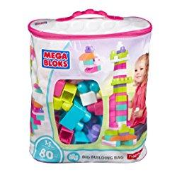 costruzioni bambini piccoli 1 - 3 anni