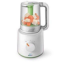 Philips Avent EasyPappa 2 in 1