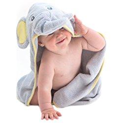 accappatoio neonati