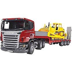 camion giocattolo bruder