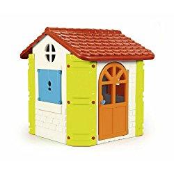 Casetta da giardino per bambini consigli per te for Grande casetta per bambini