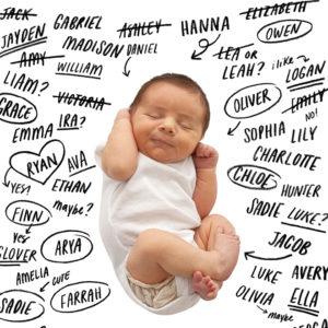 nomi particolari neonati