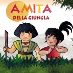 Amita della giungla, riscopriamo una bella serie TV per bambini