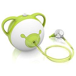 Nosiboo aspiratore nasale: recensione e opinioni