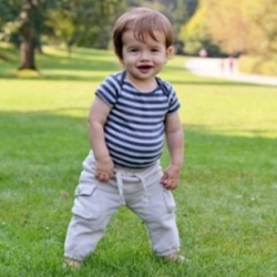 Neonato 11 mesi