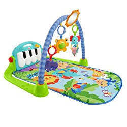 Palestrina Fisher Price 4 in 1