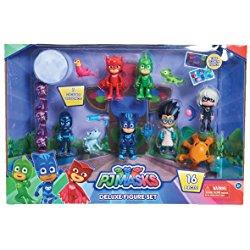 Giochi PJ Mask: Super Pigiamini fantastici