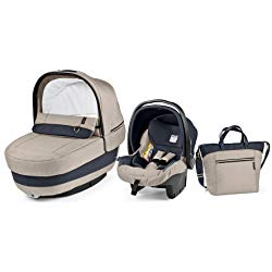 Trio Peg Perego Elite