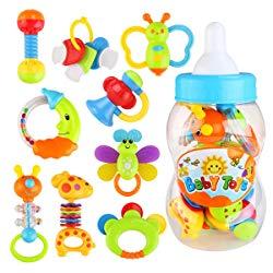 Giochini per neonati