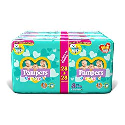 Pannolini Pampers Baby Dry