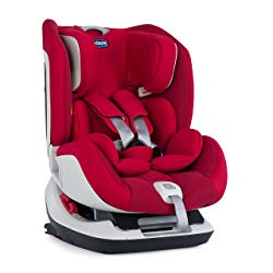 Seggiolino auto Chicco Seat Up: recensione