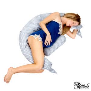 Dormire Con Un Cuscino Tra Le Gambe.Cuscino Per La Gravidanza I Migliori Per Riposare Bene