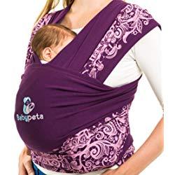 Baby wrap migliore
