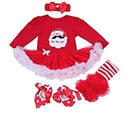 Vestiti di Natale per neonato