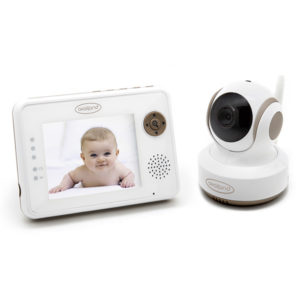 Babymonitor Follow Baby di Availand: recensione