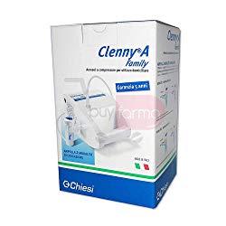 Clenny A Family: recensione dell'aerosol