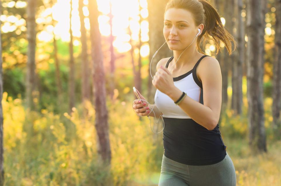 Corsa in gravidanza: rischi e benefici