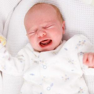 Il sonno agitato del neonato