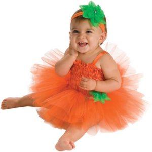 Halloween per neonati