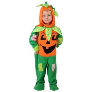 Halloween per bambini da 2 a 8 anni