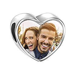 Charm personalizzati con foto