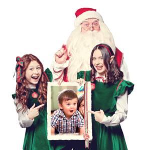 Le lettere di Babbo Natale online