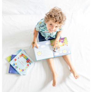 Libri personalizzati per bambini Myboo: un regalo unico e prezioso
